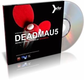 Сэмплы Deadmau5